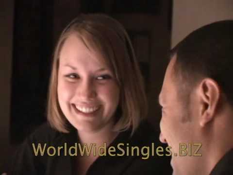 singles dating world