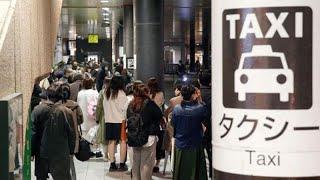 M7.2 earthquake hits eastern Japan