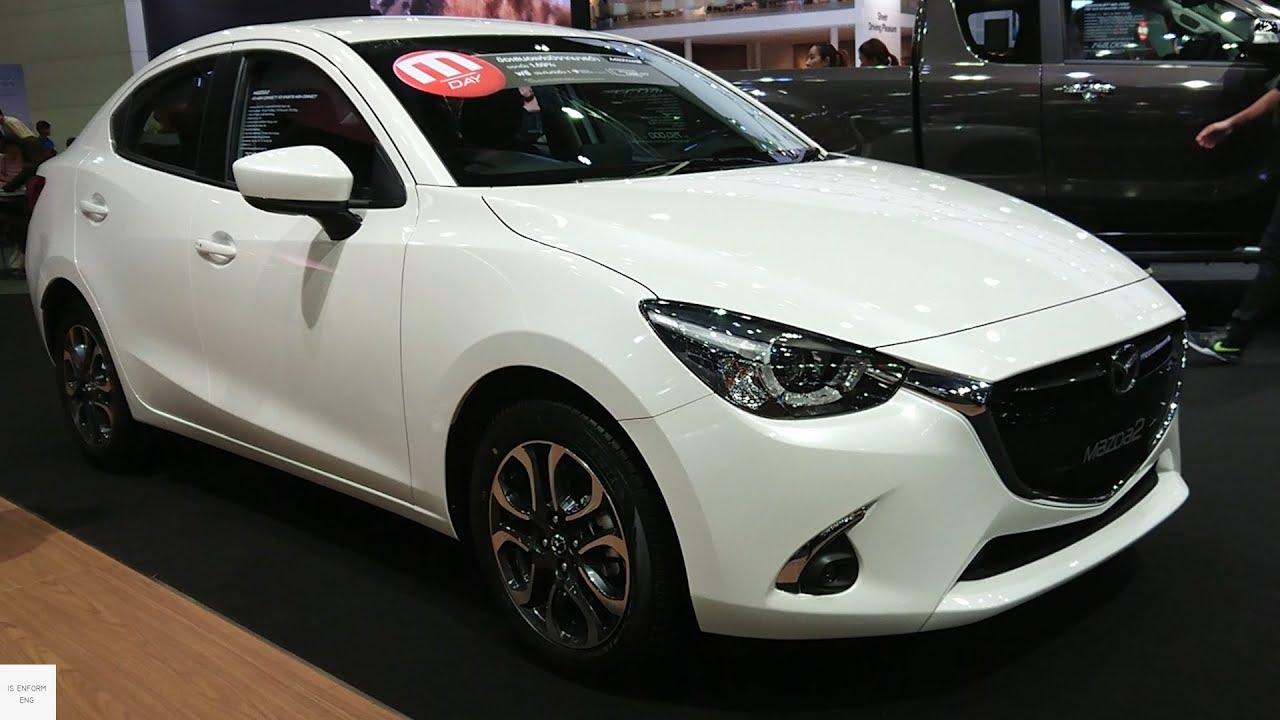 Mazda 2 Sedan 1.5 Skyactiv