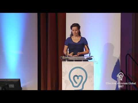 The Open Philanthropy Project's work on AI Risk - Helen Toner - EA Global London 2017