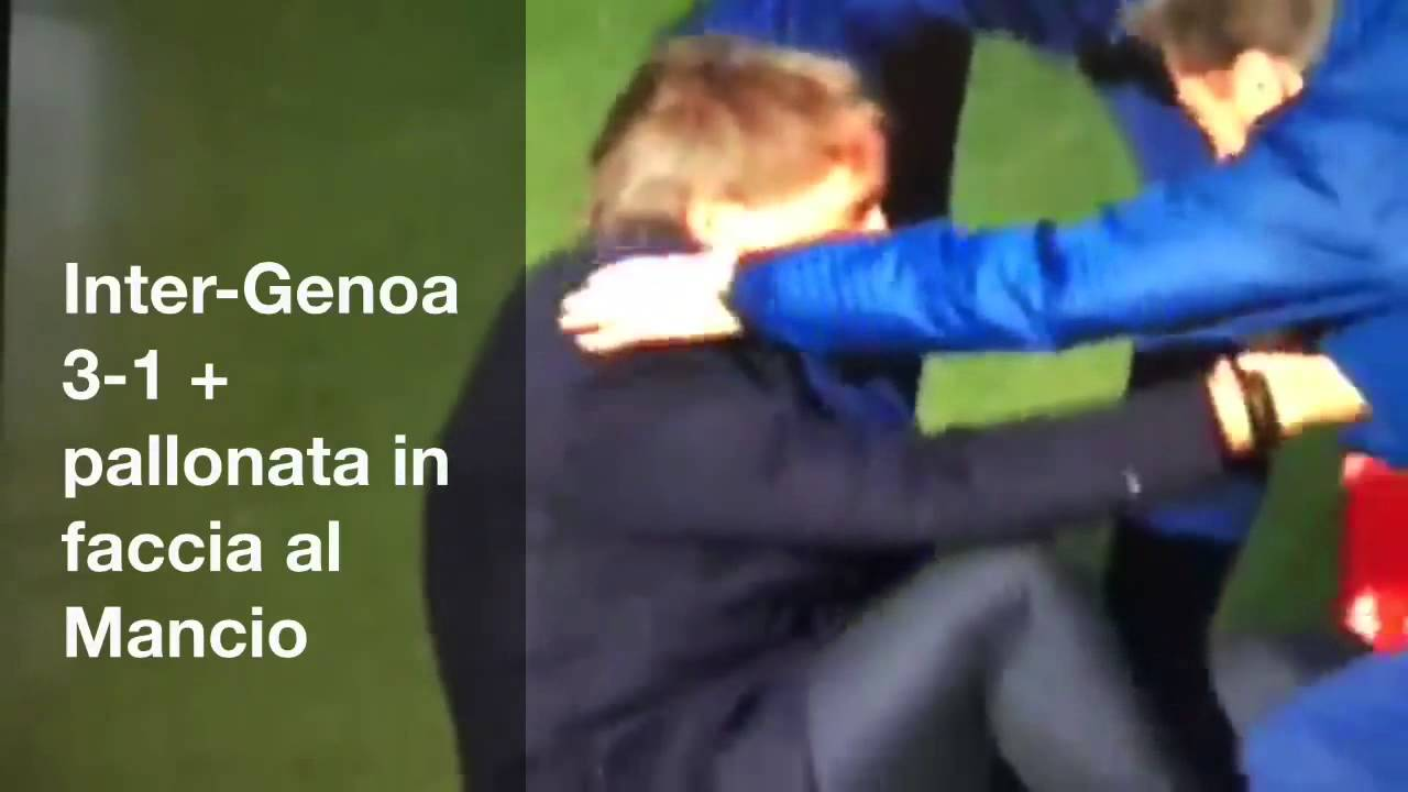 Serie A: Genoa-Inter 0-3 | Web24 News  |Genoa,-inter