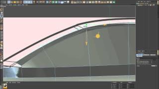 """Speed modeling Cinema 4D Audi S5  """"hi res"""""""