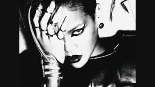 Rihanna ft.Justin Timberlake - Hole In My Head HD (Official Bonus Track 2009)w/ Lyrics