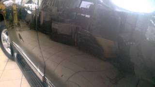видео Ремонт Toyota Land Cruiser в Москве качественно!