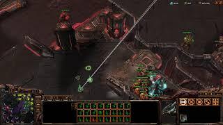 StarCraft 2: 4v4