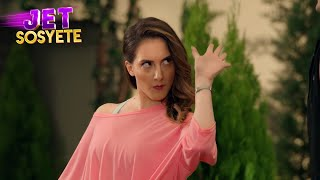 Jet Sosyete | İlayda Çıkrıkçıoğlu - Kolaj Video