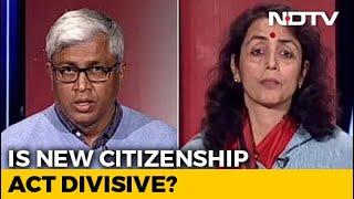 Citizenship Act Attempt To Drive Hindutva Agenda Or Historical Wrong Corrected?