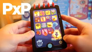 Look for clues with LeapFrog's new Blue's Clues & You! learning toys! | A Toy Insider Play by Play