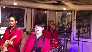 2018年7/28 Music Bar小倉oldies.