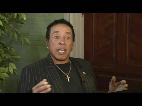 Library of Congress Gershwin Prize for Popular Song: Smokey Robinson