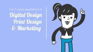 Personal Branding: Animación CV