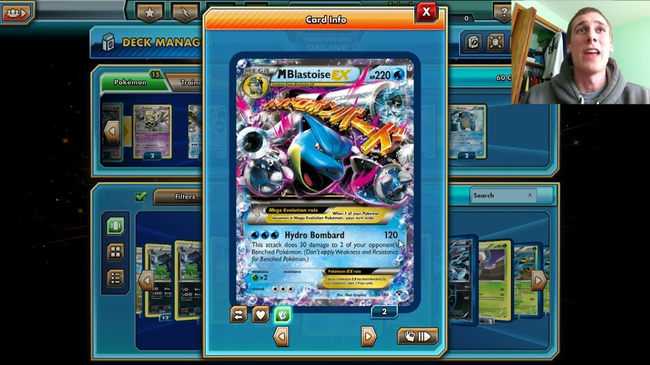 how to win pokemon card game