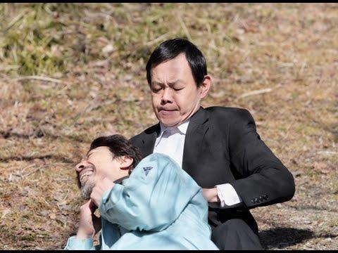数々の作品に出演してきた俳優・近藤芳正初の映画主演作!映画『野良犬はダンスを踊る』予告編