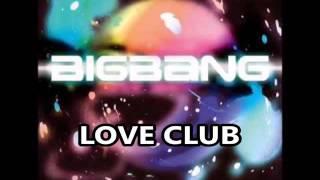 BIGBANG LOVE CLUB