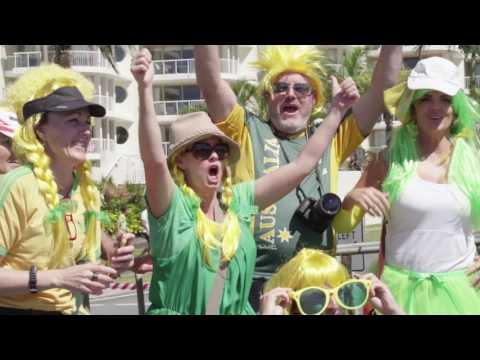 2016 IRONMAN 70.3 World Championship, Sunshine Coast || Age Group Highlights