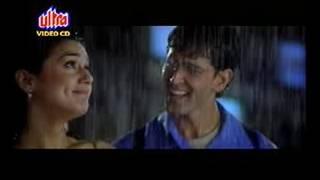 Idhar Chala Mein Udhar Chala Koi Mil Gaya 2003 Hritik Roshan Preeti Zinta   10Youtube com