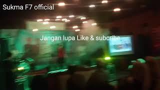 Download Lagu Nurul Mustofa cover Anisa Rahman - konser mini Not 7 bandung mp3