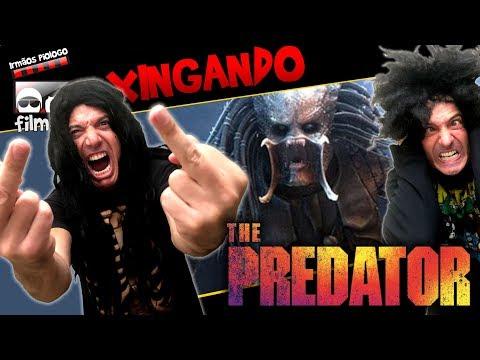 🎬-xingando-o-predador---irmãos-piologo-filmes