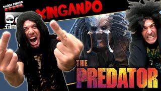 🎬 Xingando O Predador - Irmãos Piologo Filmes