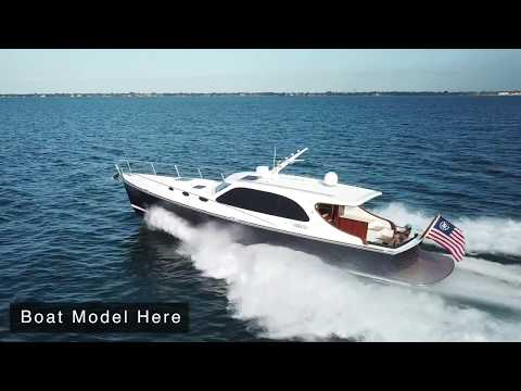 Yacht Sales Video Sample | JR Resolutions