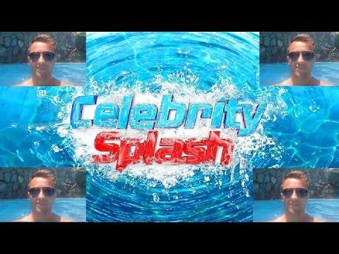 Bilguun Ariunbaatar - Celebrity Splash [Hotplota.pl] - YouTube