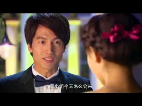 Love, Never Forgetting Trailer (Jerry Yan Version) - YouTube