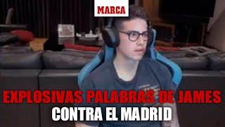 James Rodríguez: