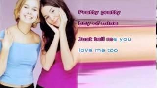 Pretty Boy - M2M - Karaoke