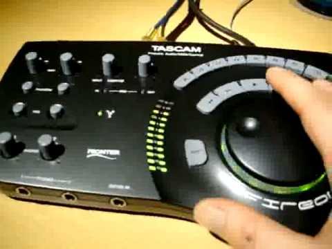 TASCAM FIREONE WINDOWS 8 DRIVERS DOWNLOAD