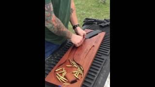 AR-15 Magpacker magazine speedloader (.223/5.56 & 300 Blackout)