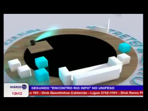 Diário TV Teresópolis - www.netdiario.com.br