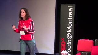 Welcome to the Mobile Revolution: Susan Ibach at TEDxYouth@Montreal