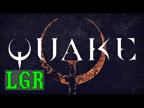 LGR - Quake - DOS PC Game Review