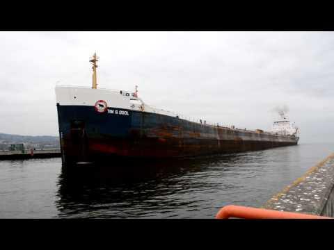TIM S DOOL in the Twin Ports