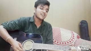 DARKHAAST | Arijit Singh & Sunidhi Chauhan | Shivaay | Cover By Shivankur Vashisht |