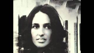 Joan Baez - North Country Blues (HQ)