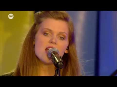 Billie Leyers: I will never - YouTube