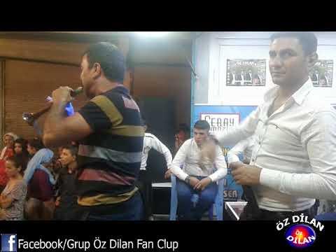 Grup Öz DiLaN I Hacibabada 2017 !!!