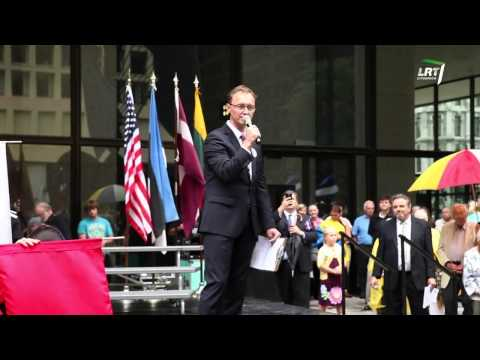 "Renginys ""Embrace Freedom the Baltic Way"" (Chicago 2014 08 23)"