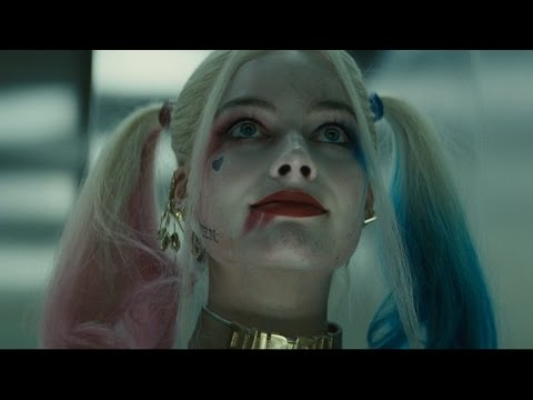 Suicide Squad - Official Comic-Con Soundtrack Remix [HD]