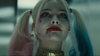 Suicide Squad - Official Comic-Con Soundtrack Remix [HD] thumbnail