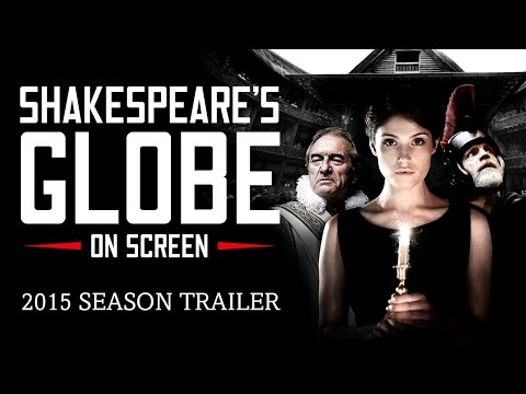Globe On Screen 2015 trailer