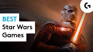 Best Star Wars games on PC