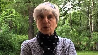 Анна Зеленова в рассказе Марины Флит