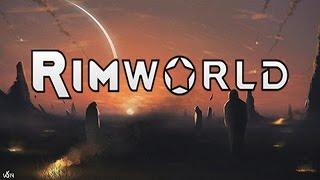 Rimworld (Alpha 13) Cold Embark! - Episode 9