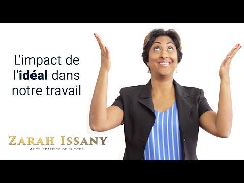 L'impact de l'idéal dans notre travail
