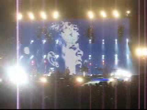 Depeche Mode Madison Square Garden I Feel You Youtube