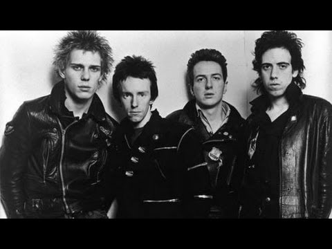 The History of The Clash