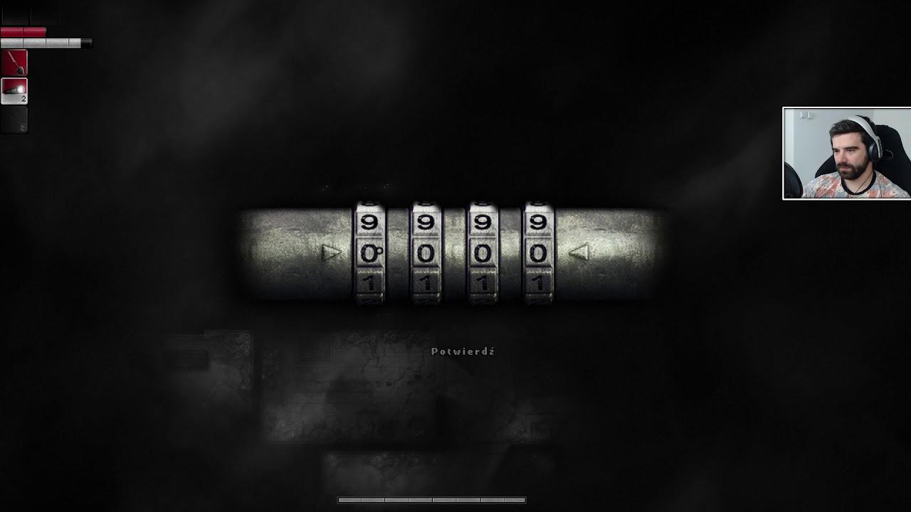 Darkwood #2 – Pierwsze wrażenia /26.08.17 #8