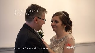 kirsti + david - trades hall glasgow - highlights